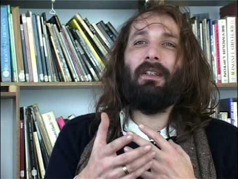 Sébastien Tellier interview 1/6