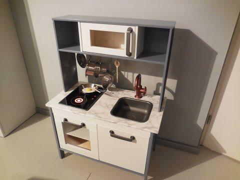 Keuken Voor Kinderen : Ikea houten kinder keuken