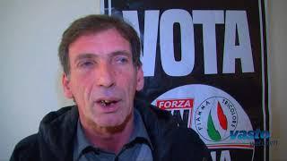 """'Italia agli Italiani',  Orlando Palmer: """" Più sicurezza,  più attenzioni per giovani e anziani"""""""