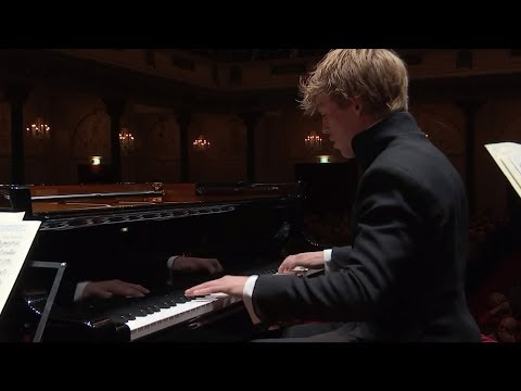 Chopin | Piano Concerto No. 1 | Lucas Jussen | Netherlands Chamber Orchestra