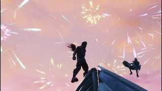 Fortnite Battle Royale | NEW YEARS EVE EVENT! (With Replay Mode)