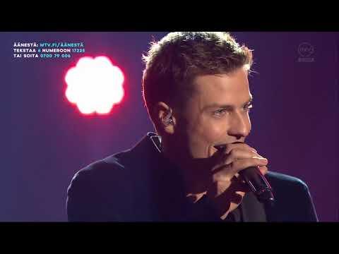 Mikael Saari - Kiss from a rose   Tähdet, Tähdet   MTV3