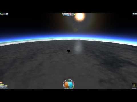 suborbital flight 2