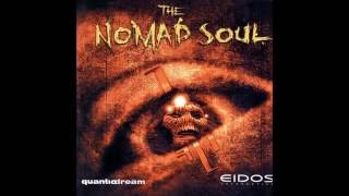 Worst Video Game Music - Omikron The Nomad Soul