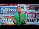 Russell Howard on the Papers - Mock the Week - BBC Two
