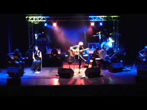 Eugenio Bennato live - da che Sud è Sud