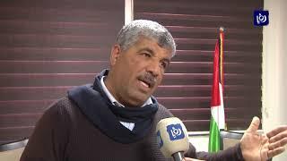 الاحتلال يشرع بتقسيم شوارع الضفة - (11-1-2019)