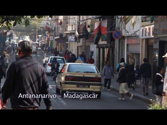 IEP Madagascar - 2013-2014