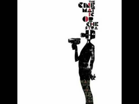 The Cinematic Orchestra - All Things