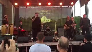 Dr Ring Ding (+Eastern Standard Time): Dancehall Nice Again: May 27, 2018: SuperNovaSkaFestval, VA