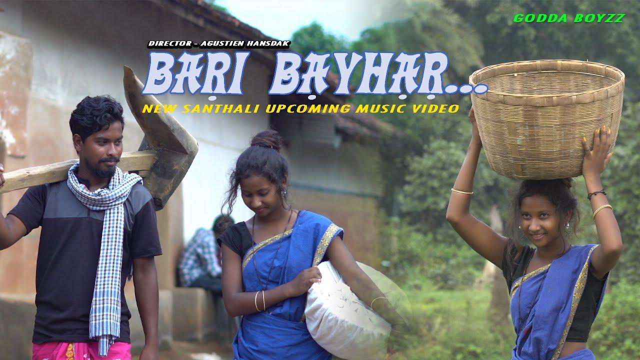 BARI BAYHAR..//NEW MARIYAM SANTHALI VIDEO COMING SOON MUSIC VIDEO// SAMUEL MURMU//2020