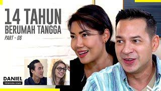 Download lagu Kesederhanaan Rumah Tangga Ari Wibowo & Inge Anugrah - Daniel Tetangga Kamu