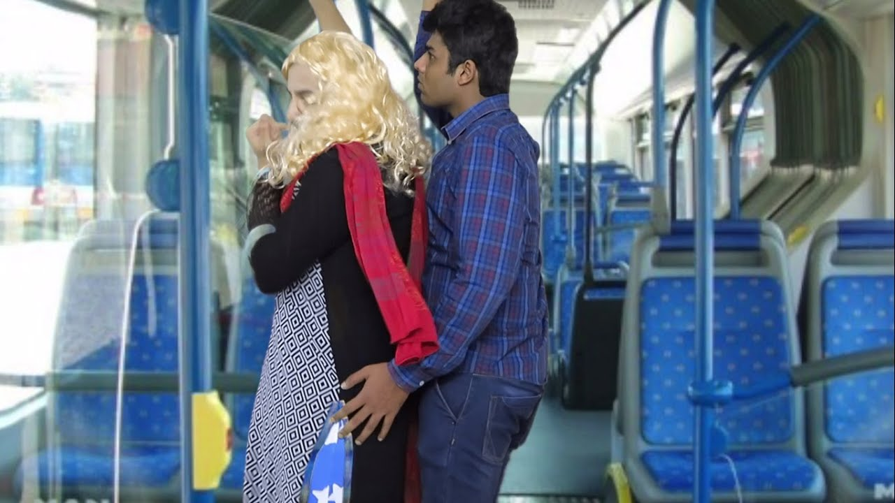 bus sex video