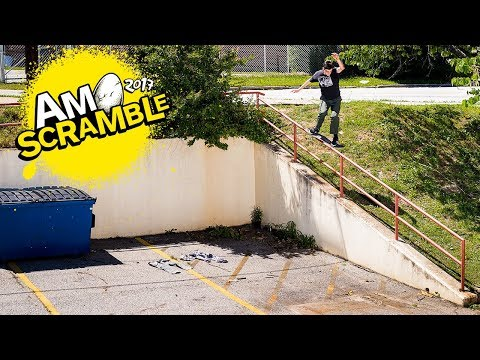 Rough Cut: Ducky Kovacs Am Scramble Footage