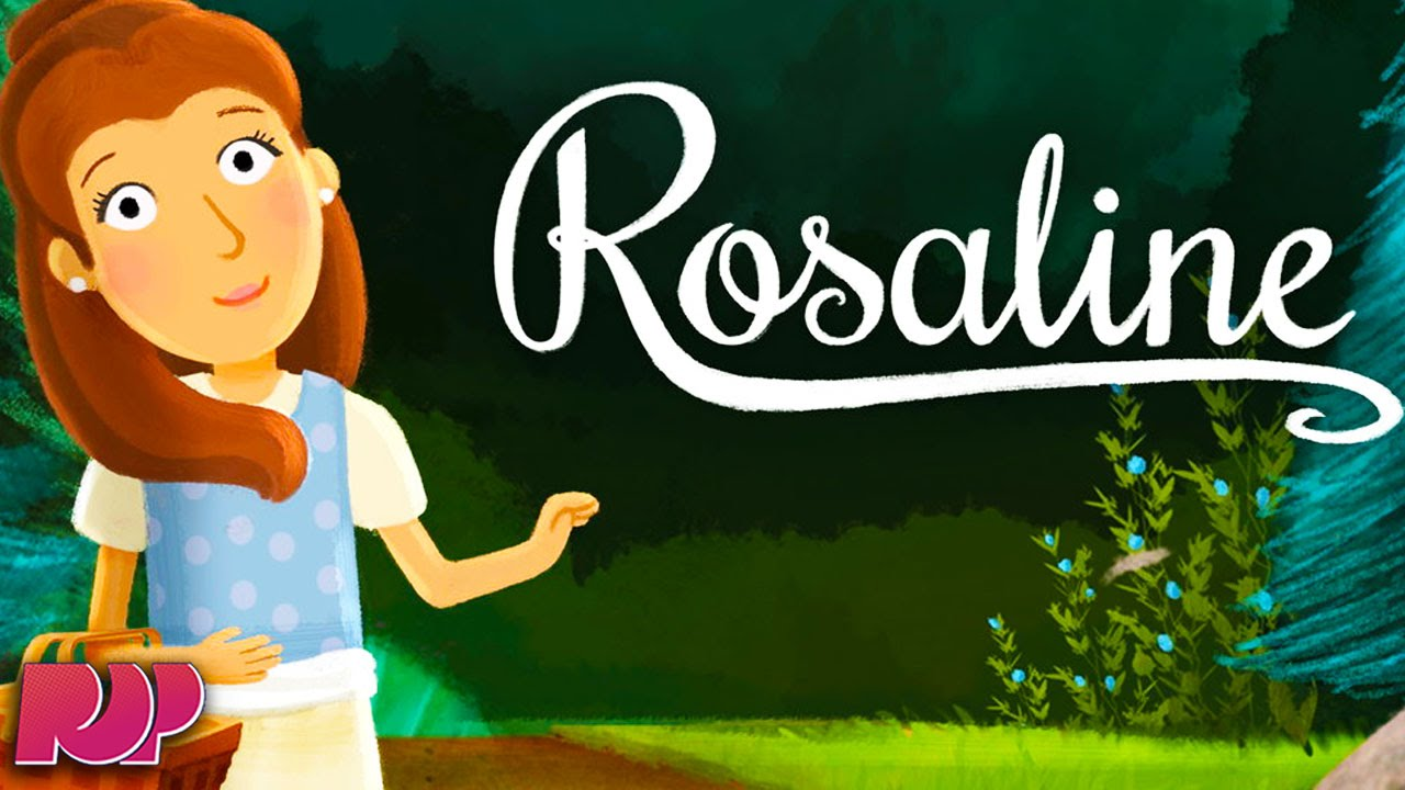 "rosaline"" is hulu's new lesbian cartoon for children - youtube"