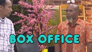 PAK NDUL: BOX OFFICE ITU AKUARIUM | OPERA VAN JAVA (21/03/19) PART 2