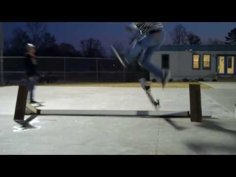 Alabaster Skatepark