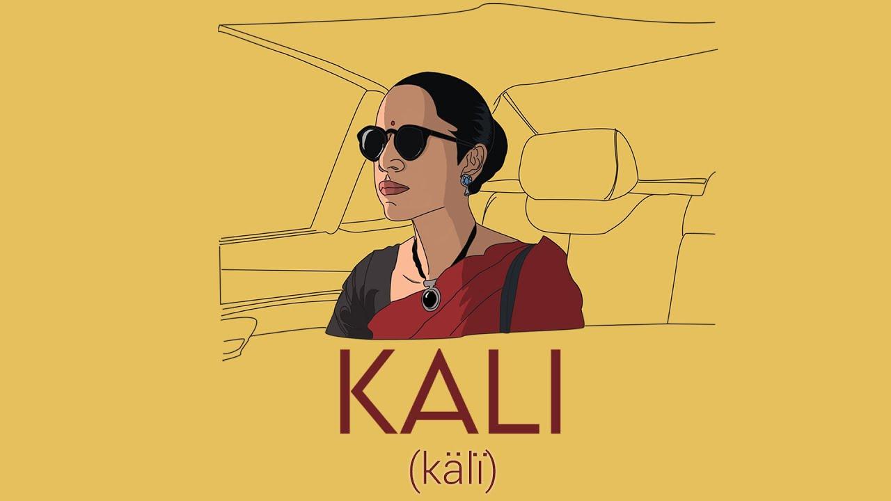 KALI - Official Shortfilm | Niveditha Prakasam | Ashwin V | Asna Khan