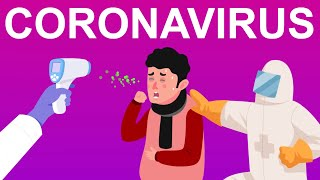 How Does Coronavirus Affect Our Body | COVID 19 Explained