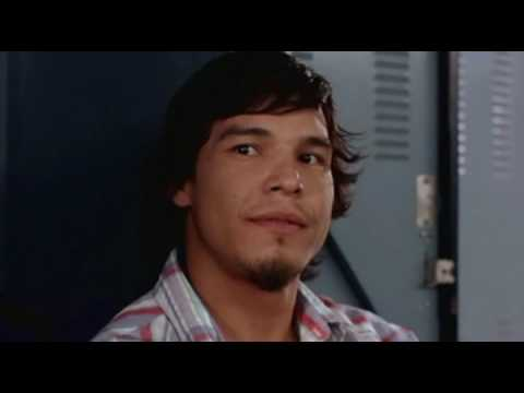 nathaniel  Arcand Native Canadian Actor