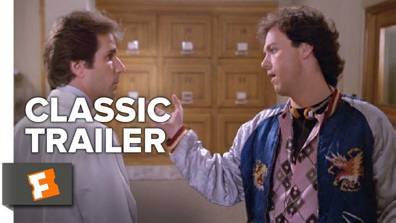 Night Shift (1982) Official Trailer - Michael Keaton, Ron Howard Movie HD