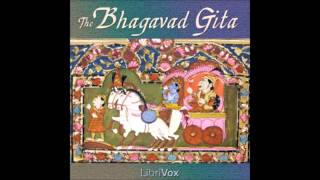 Bhagavad Gita  (FULL Audio Book) 15 -- Of Religion by Attaining the Supreme