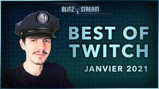 Best Of Janvier 2021 - Au summum