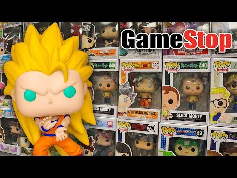 Funko Pop Hunting | Back to The Basics!