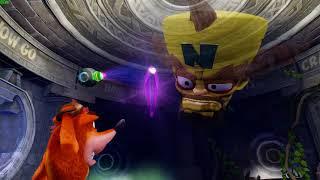 Crash Bandicoot N. Sane Trilogy - Crash Bandicoot 2 [Turtle Woods] [4K]