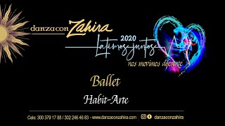 Latimos Juntos 2020 - Ballet: Habit-Arte