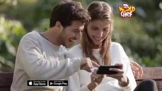 WORLD CHEF - PUB TV NATIO FR