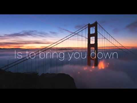 Imagine Dragons - Bleeding Out (Lyrics)