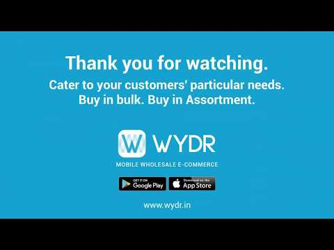 Wydr Wholesale E-Commerce: Buy Tempered Glasses in Sets as per Brand Models