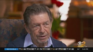 Legendary NYC Columnist Pete Hamill Dies At Age 85., From YouTubeVideos