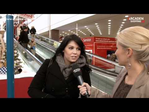 ARCADEN SHOPPING TV - Folge 9 - Kaufpark Dresden