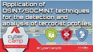 B7 - Application of OSINT/SOCMINT techniques for the detection and analysis of terrorist profiles