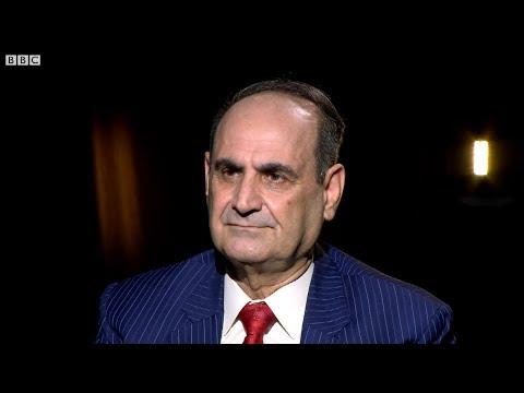المشهد الأخير في حياة صدّام حسين  - نشر قبل 2 ساعة
