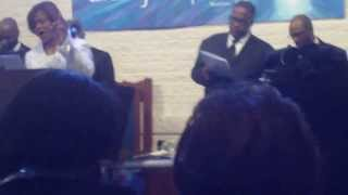 OFFICIAL DAY - 90th Spring Conference - Washington DC COGIC Jursd. - 3/9/14 - Part 9
