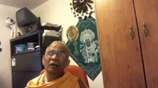 Bhajamana raaman sree raamam + rAmAya rAmabhadrAya rAmachandrAya vEdasE - VK Raman