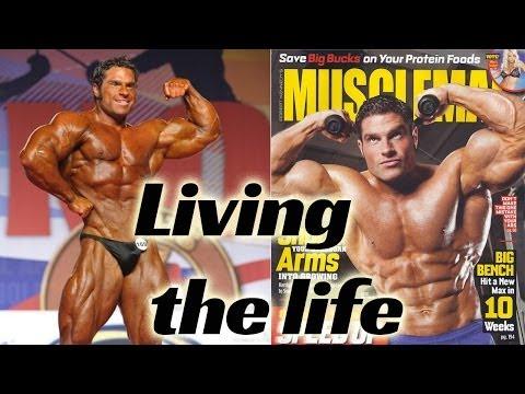 Bodybuilding Motivation - The Hoff