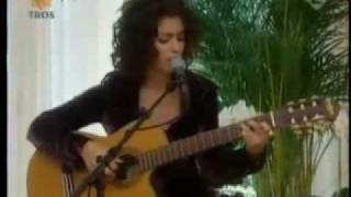 Katie Melua Nine Million Bicycles (Acoustic)