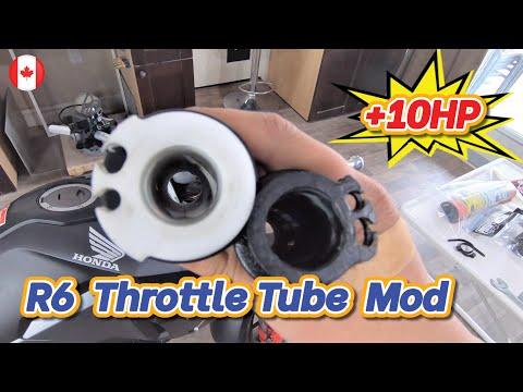 [Tập 2] Độ tay ga R6 giúp tăng tốc cho Msx125 | Hoàn thành độ ghi đông | Honda Grom/MSX | Vlog #52