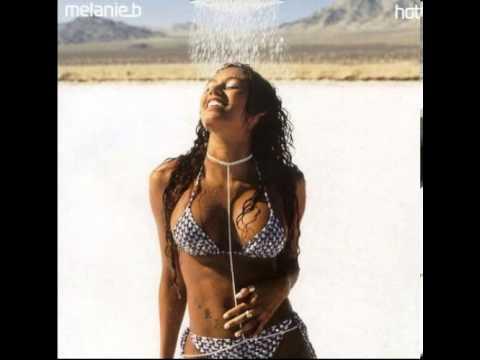 "Melanie B - 01. ""Feels So Good"" (Hot)"