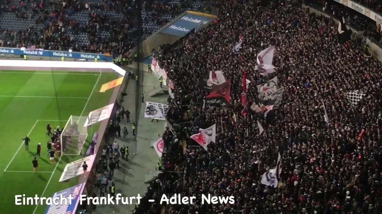 Mainz 05 Gegen Frankfurt