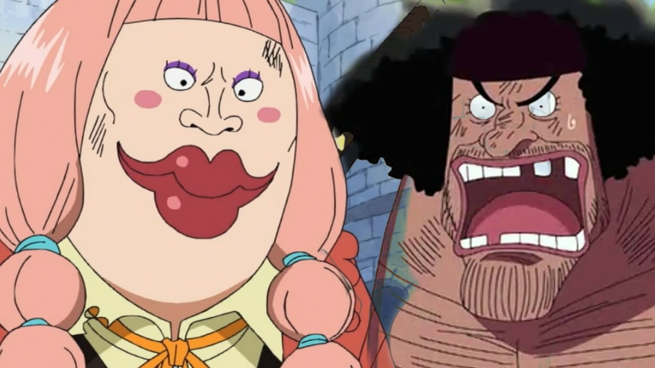 One Piece Chapter 847 Live Discussion Lola Was To Marry Blackbeard