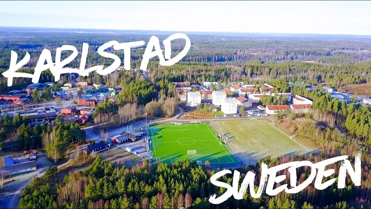 Erasmus  Karlstad Sweden  F F  B F F  Aa