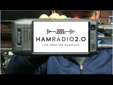 Ham Radio 2.0: Episode 70 - RFinder Android DMR Radio Review