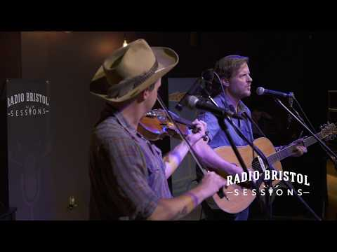 Radio Bristol Fund Drive Sessions - Bill and the Belles - Justin Fedor & Frank Bronson