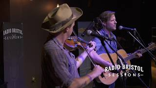 Fund Drive Sessions - Bill and the Belles - Justin Fedor & Frank Bronson