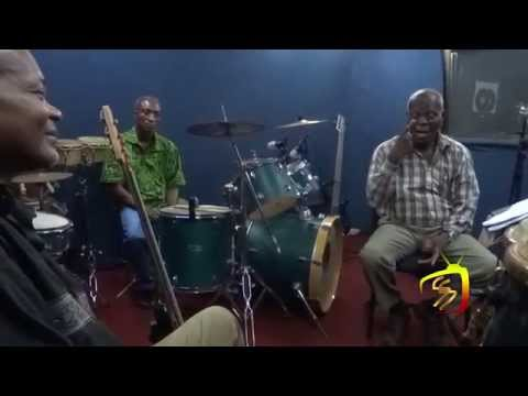 E T Mensah Plays E T Mensah Historic Recordings Interview pt1
